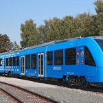 Coradia iLint il primo treno a idrogeno al mondo è realtà