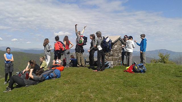 viaggi di istruzione all'insegna del turismo sostenibile