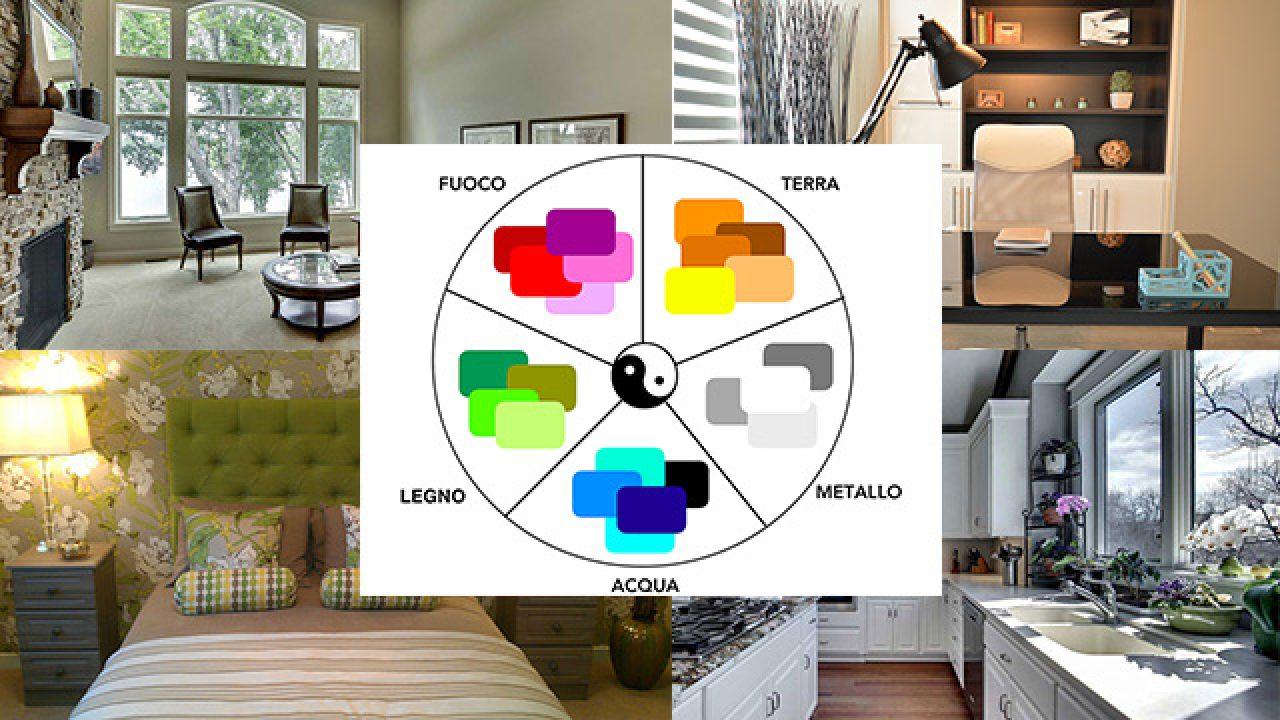 Feng Shui: 10 modi per stare bene in casa e in ufficio