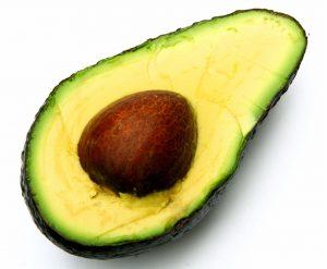 avocado frutta di stagione di novembre