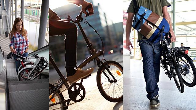 bici pieghevole offerte davvero vantaggiose