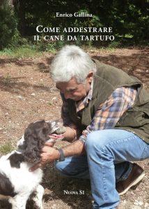 come addestrare cane da tartufo