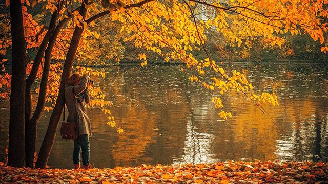 foliage 1o luoghi più belli in autunno