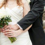 Matrimonio invernale: 10 consigli a partire dall'abito da sposa