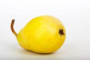 pera frutta di stagione di novembre