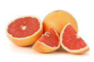 pompelmo frutta di stagione di novembre