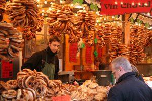 strasburgo mercatino di Natale