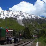 La Transiberiana d'Italia, tra Abruzzo e Molise