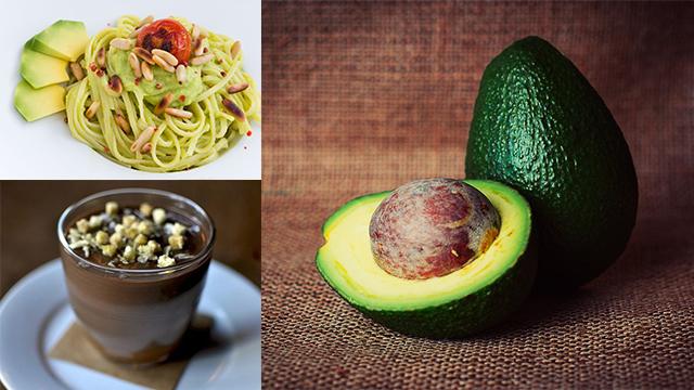 ricette con avocado facili e veloci