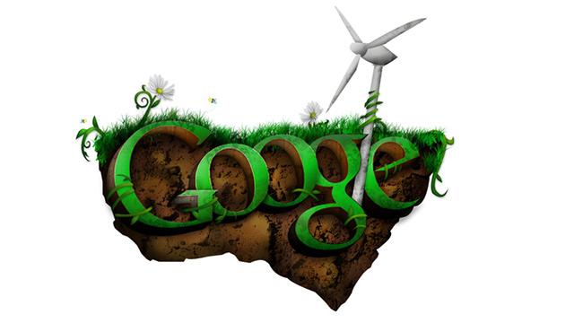 google energia rinnovabile