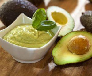salsa guacamole ricetta originale con avocado