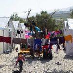 """Casette """"portatili"""" e sostenibili: un'idea di Ikea per i rifugiati"""
