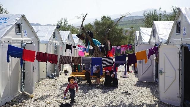 casette ikea portatili e sostenibili per i rifugiati