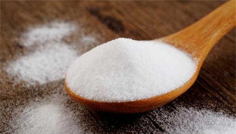 ammoniaca per dolci o bicarbonato di ammonio