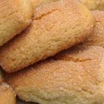 Biscotti da inzuppo, una ricetta facile e veloce