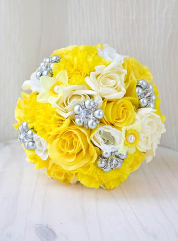 bouquet da sposa web