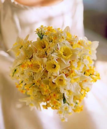 Matrimonio In Giallo E Bianco : Bouquet da sposa giallo: 20 idee per il matrimonio estivo!