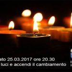 Earth Hour: si spengono le luci e si accende il cambiamento
