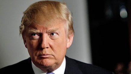 presidente usa donald trump