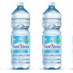 Acqua Sant Anna: sicura, sana e controllata dalla fonte alla tavola