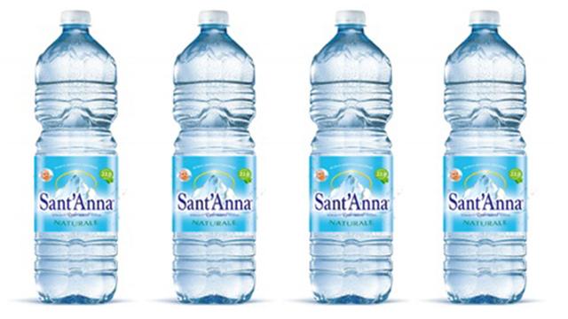 acqua sant'anna minerale la più leggera delle acque minerali