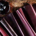 WineLeather: la pelle 100% vegetale ricavata dagli scarti del vino