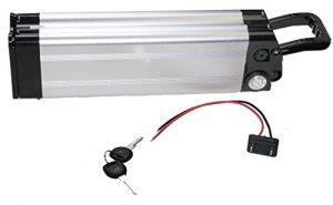 batteria agli ioni di litio per bici elettrica