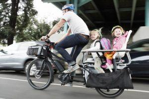 bici elettriche cargo