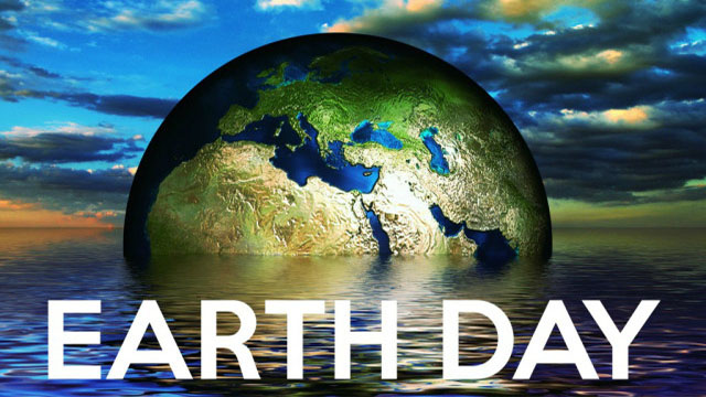 giornata mondiale della terra 2017 per salvare il pianeta dai cambiamenti climatici