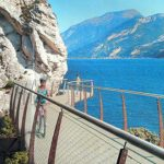 Garda by bike: la pista ciclabile più spettacolare d'Europa