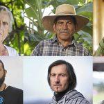 Premio Goldman 2017: i sei vincitori del Nobel per l'ecologia