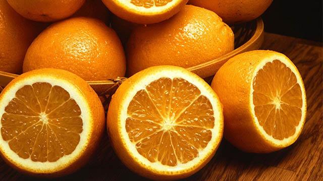 frutta di stagione di gennaio arance