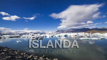 islanda video mozzafiato sulla natura