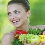 Stili di vita sostenibili: è record dei consumi di frutta e verdura nel 2017