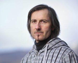 Uros Marcerl vincitore premio goldman 2017