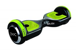 Hoverboard con bluetooth