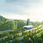 Liuzhou Forest City: nasce la prima città foresta del mondo