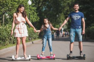 Hoverboard adulti e bambini