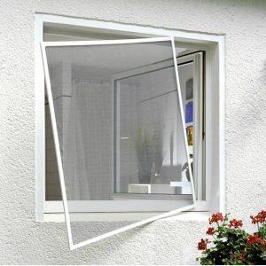 Zanzariera 10 consigli per scegliere quella giusta prezzi e modelli - Amazon zanzariere per finestre ...