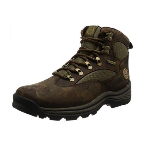 scarpe trekking timberland