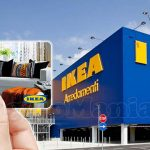 Entra in Hello bank, per te una carta regalo IKEA da 150€
