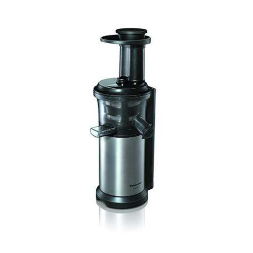 Panasonic Mj L500 Slow Juicer Sistema Di Estrazione Senza Lame : Estrattore di Succo Philips HR1947/30 Micro Juicer