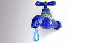 come limitare lo spreco di acqua
