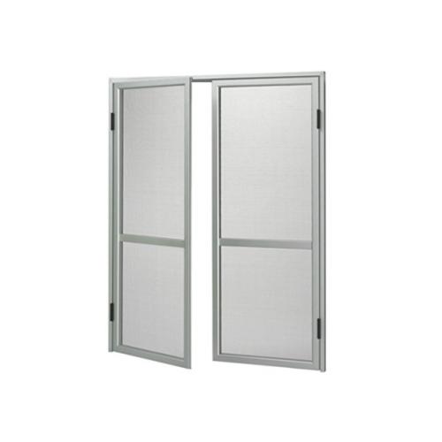 Zanzariera per porta battente - Zanzariera porta ...