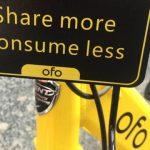 """Il bike sharing """"free floating"""" di Mobike e OFO: Come funziona"""
