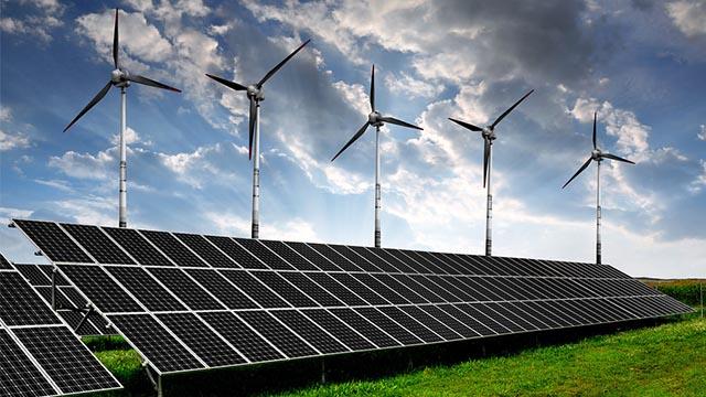 energie rinnovabili quali sono e vantaggi