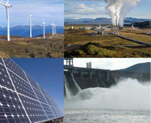 energie rinnovabili, energie alternative