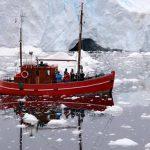 Vietata la pesca nell'Artico per 16 anni. Accordo storico