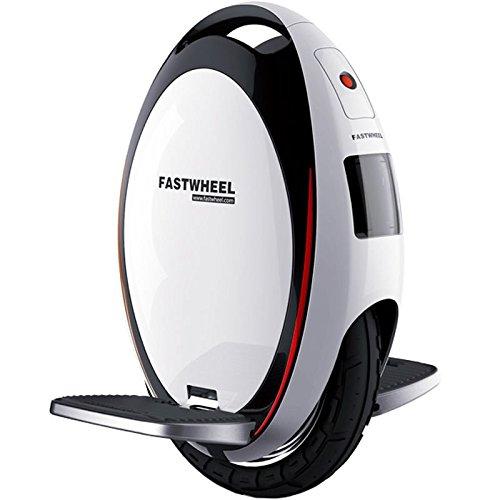 Fastwheel scooter monoruota