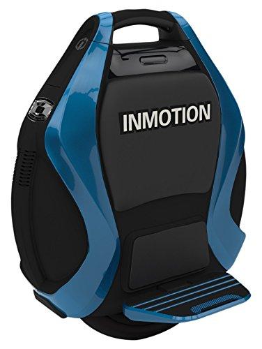 Inmotion scooter elettrico biruota